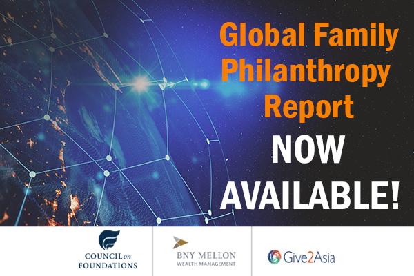 Global Publication Newsletter Image